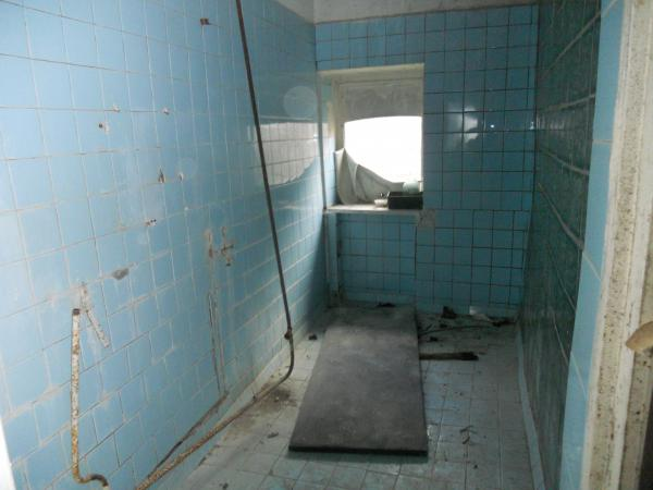 Chernobyl Swimming Pool - Other rooms next to the pool