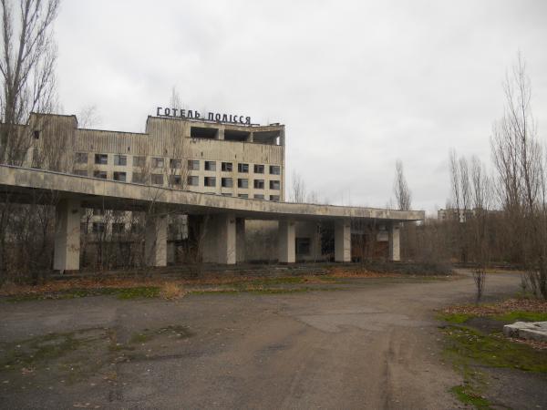 Soviet Era Buildings