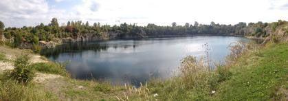 Zakrzowek Lake
