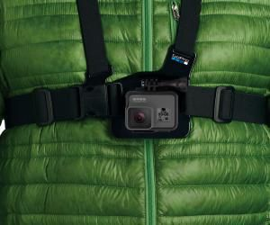 GoPro Chest Mounts