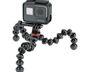 Use A Joby Gorillapod With Your GoPro Hero Black6