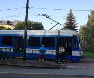 Kraków Trams