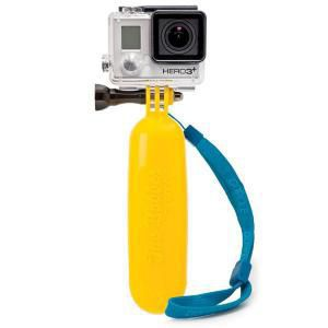 Dont Lose Your GoPro By Making Sure You Have A Floating Device For It