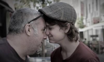 1 Dad 1 Kid
