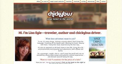Chicky Bus