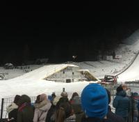 Zakopane - Ski jumping