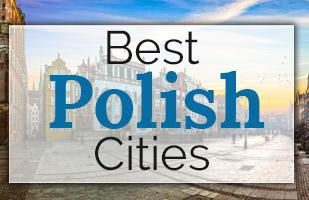Best Polish Cities