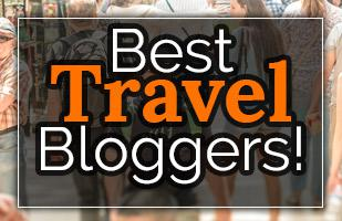 Best Travel Bloggers 2016