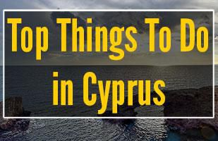 Top Things to Do in Cyprus