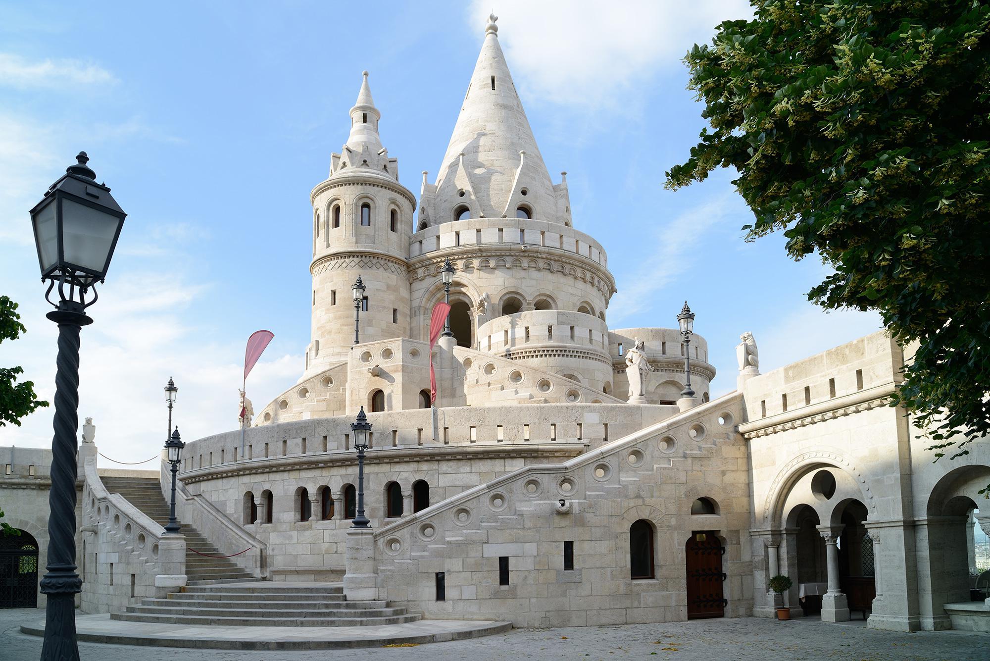 Βουδαπέστη, το διαμάντι του Δούναβη | Ταξίδια