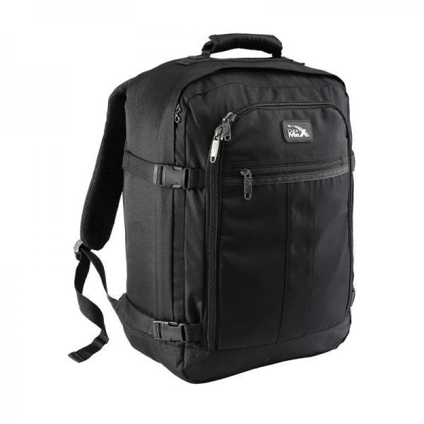 Metz Cabin Backpack Travel Gear Photo