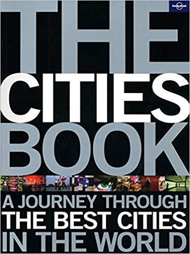 The Cities Book Travel Gear Photo