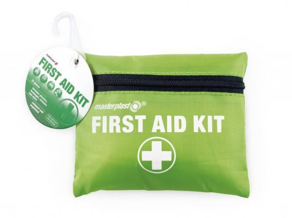 Travel First Aid Kit Travel Gear Photo