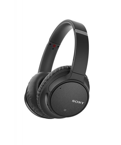 Wireless Noise Cancelling Headphones Travel Gear Photo