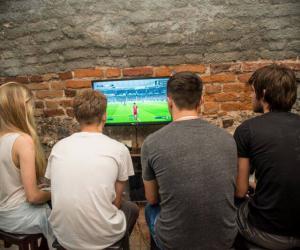 Xbox/Gaming Pub