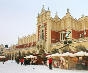 Krakow Christmas Markets