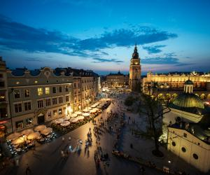 Krakow Travel guide