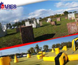 Ares Paintball Roma