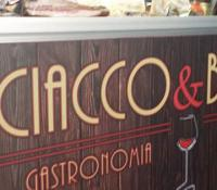 Ciacco and Bacco