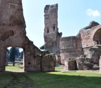 Terme di Caracalla (Baths of Caracalla)